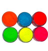 Regular Fluorescent Fingerprint Powder