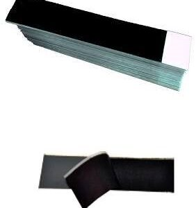 Fingerprint Ink Strips Disposable